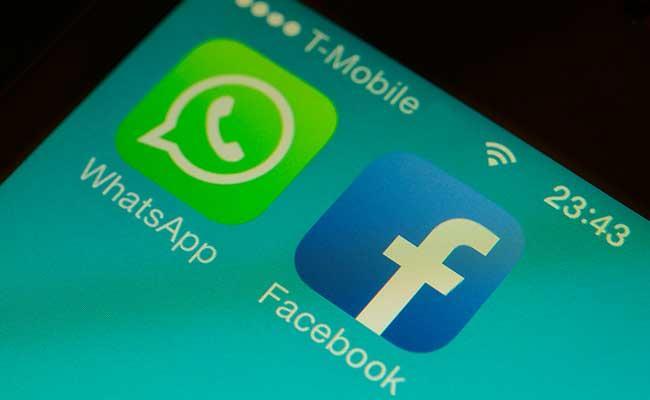 Facebook Rewards Kerala Student Reporting bug on Whatsap - Sakshi