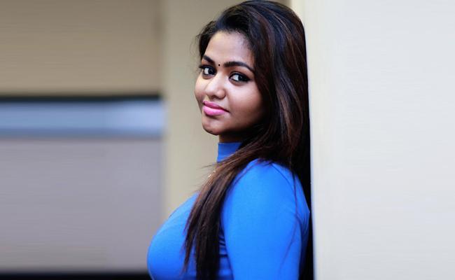 Actress Shalu Shamu About Metoo For Vijay Devarakonda Movie - Sakshi