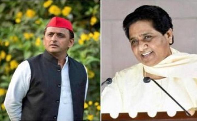 Why Mayawati broke up with Akhilesh Yadav so soon - Sakshi
