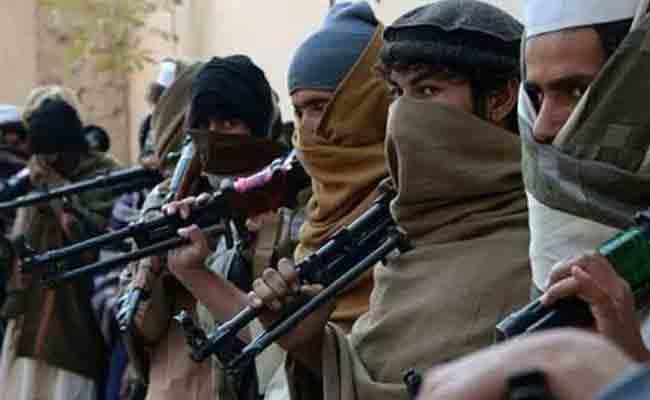 Al Qaeda May Be Planning  Attack On Indian - Sakshi