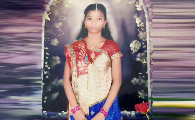 Married Women Bhavani Missing in Visakhapatnam - Sakshi