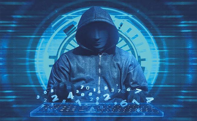 Cyber Crimes Rises in Hyderabad - Sakshi