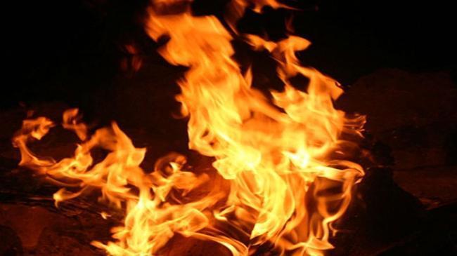 Rajasthan Girl Sets Herself On Fire After Continuous Molestation - Sakshi