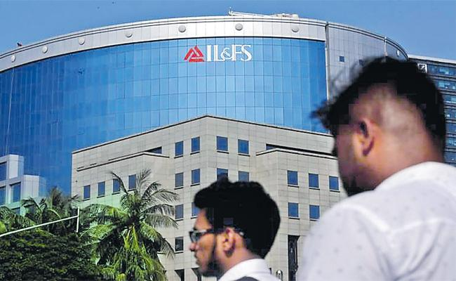 SFIO Inquiry With RBI on IL&FS Scandal - Sakshi