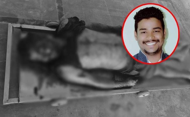 Bjp MPTC Prem kumar murdered in Mahabubnagar - Sakshi