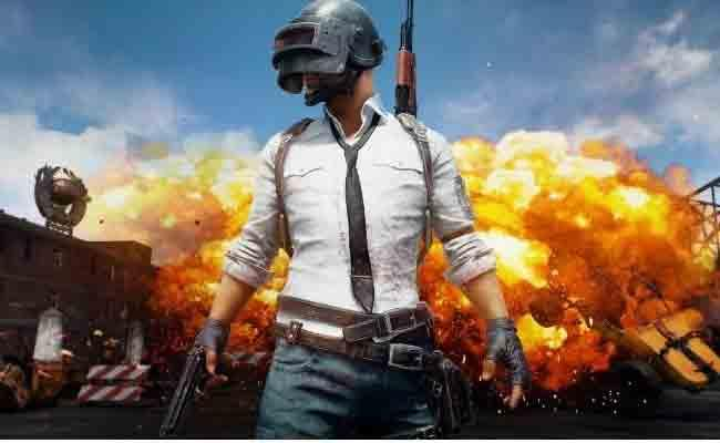 Tamil Nadu Muslim League Demands Ban on PUBG - Sakshi