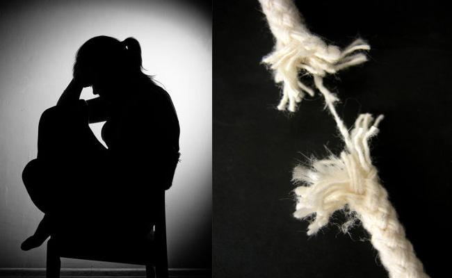 Girl Suicide Attempts Over Mothers Scolds - Sakshi
