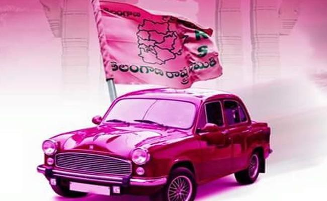 TRS Gets A Massive Victory In Local Body Elections In Telangana - Sakshi