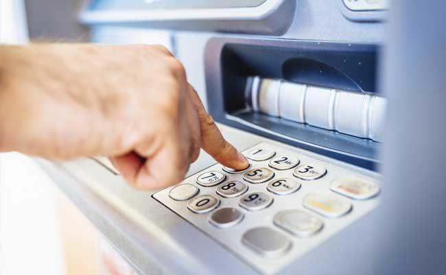 RBI to constitute panel to review ATM interchange fee structure - Sakshi