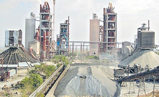 Sagar Cements Ltd approves new projects 2025 - Sakshi