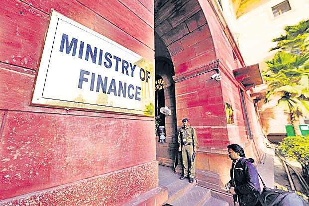 Finance ministry may retain allocations made in interim budget - Sakshi