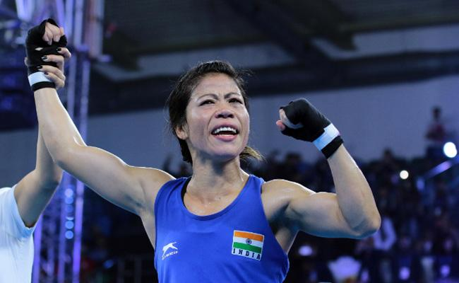 Mary Kom Says Wants To Retire After Tokyo Olympics - Sakshi