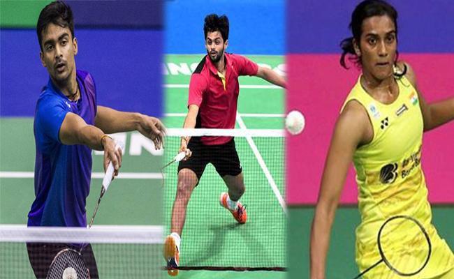 Australian Badminton Open Indian Challenge Ends - Sakshi