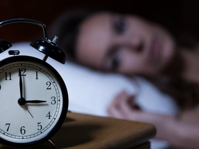 Sleeping Inconsistent Hours Raises Your Risks Of Obesity And High Blood Pressure - Sakshi