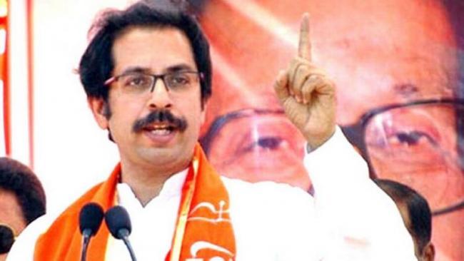 Largest Ally Shiv Sena Lays Claim To Deputy Speakers Post - Sakshi