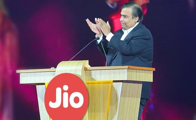 Mukesh Ambani Reliance Jio ranked India2nd most popular brand after Googlesays survey - Sakshi