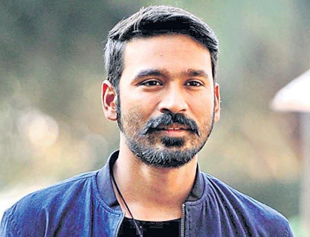 Dhanush to produce Tamil remake of Ayushmann - Sakshi