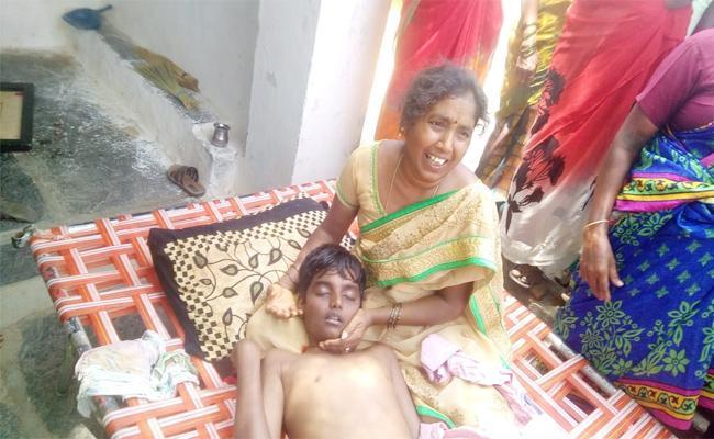 Tenth Student Died in Water Tank YSR Kadapa - Sakshi