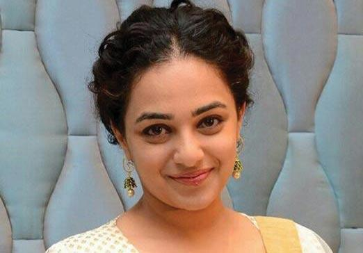 nithya menen breathe shooting completed - Sakshi