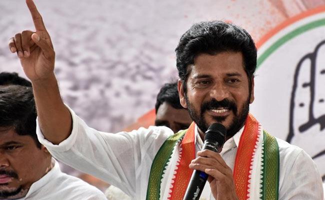 Congress Leaders Fire On KCR - Sakshi