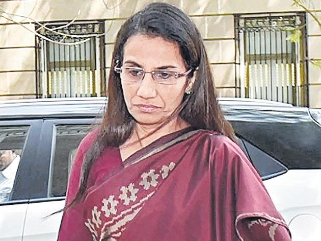 ED to widen probe in ICICI Bank-Videocon loan fraud case - Sakshi
