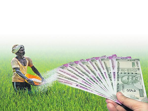 Support price to Paddy of Rs 3650 - Sakshi