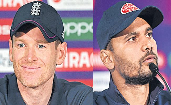 England will aim to get back on track against Bangladesh - Sakshi