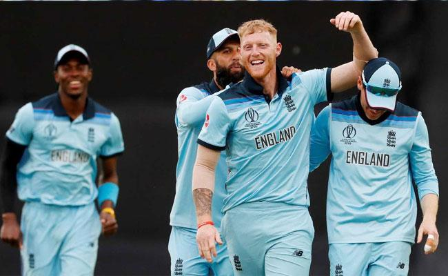 World Cup 2019 England Win By 106 Runs Against Bangladesh - Sakshi
