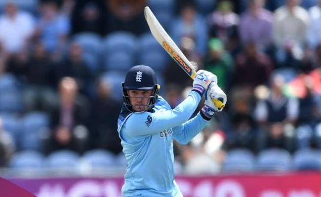 Roy and Buttler power England to 386 Against Bangladesh - Sakshi