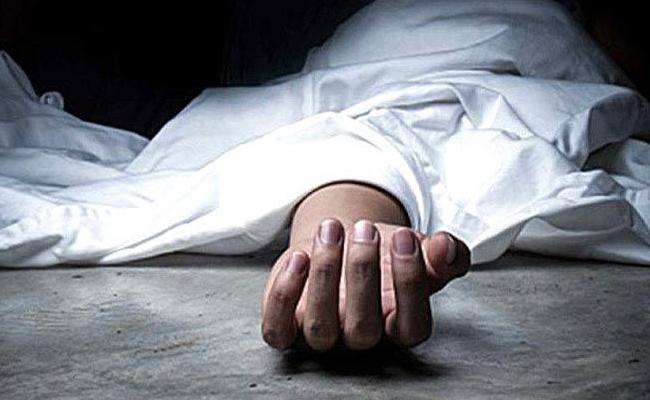 Father Killed Son In Chennai - Sakshi