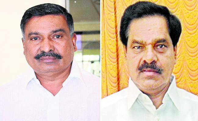 Chittoor Two Ministers Elected To Get AP Cabinet - Sakshi