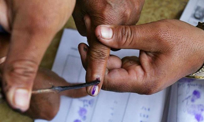 Centre for Media Studies new report of a vote in India - Sakshi