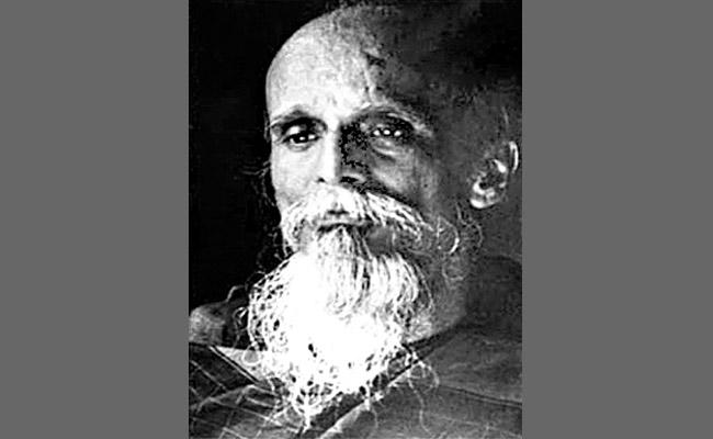 Brahmana Swamy Ramana Maharshi was settled among the people - Sakshi