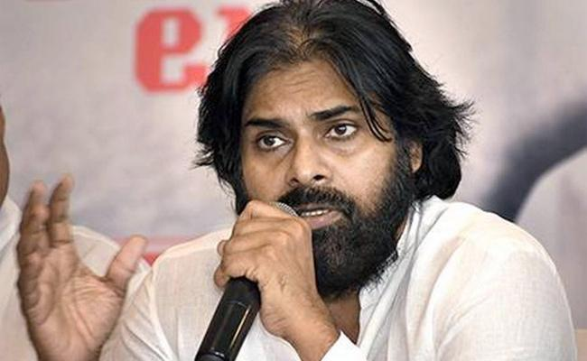 Pawan Kalyan Sansational Comments On Defeat In AP Assembly Elections - Sakshi