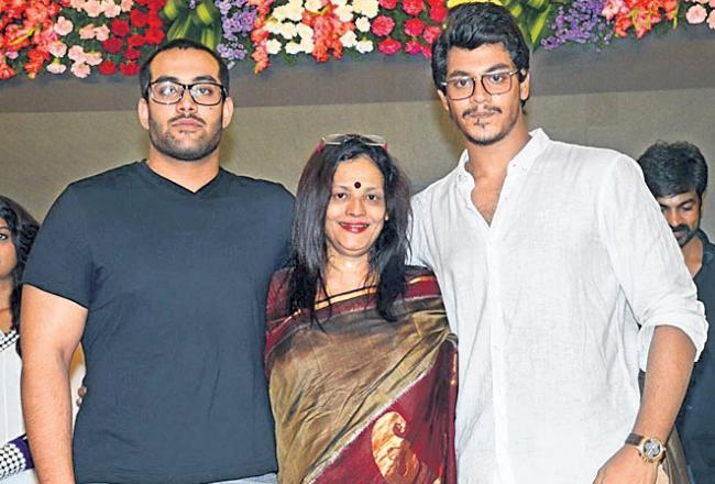 raj dhoot movie teaser launch - Sakshi