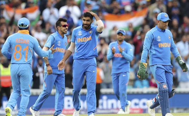 World Cup 2019 Team India Beat Australia By 36 Runs - Sakshi