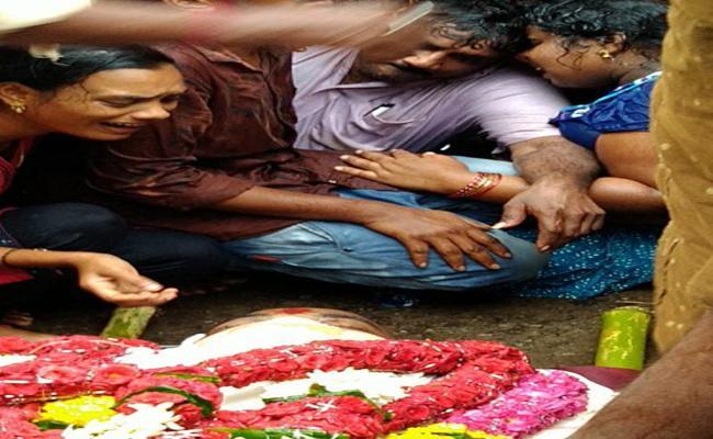 Neeraj Kumar Died With Blood Cancer - Sakshi