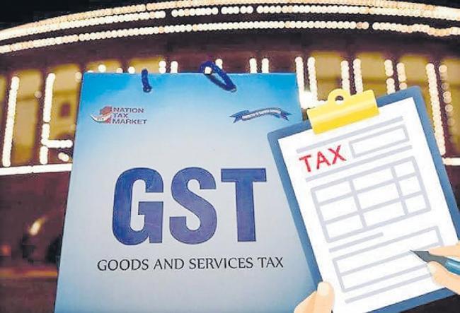 Govt to celebrate 2nd anniversary of GST on July 1 - Sakshi