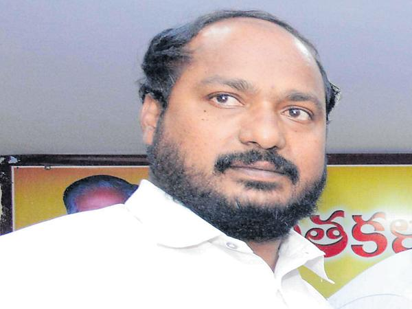 Jajula Srinivas Goud Comments On BC Reservation - Sakshi