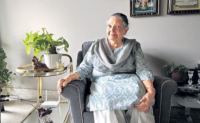 Women Rights Activist Mala Pal - Sakshi