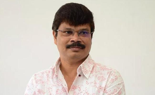 Boyapati Srinu And Balakrishna New Movie Goes Becomes Delay - Sakshi