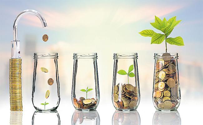 ICICI Prudential Balanced Mutual Funds Profits - Sakshi