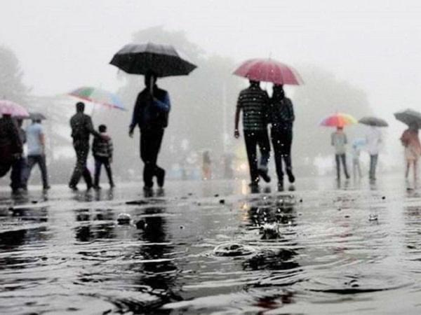 Very heavy rains in one or two places today and tomorrow - Sakshi