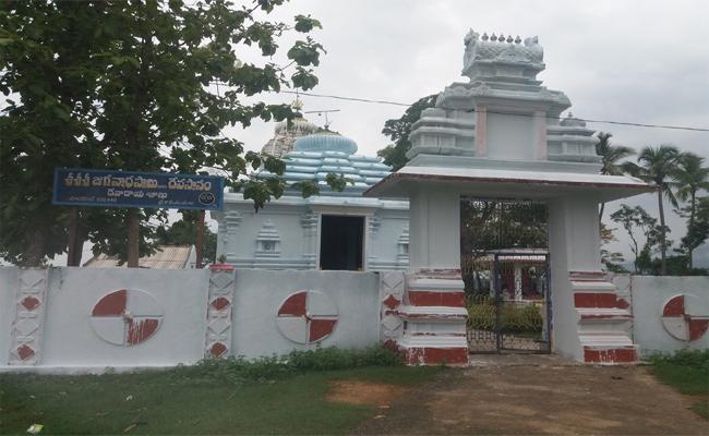 Jagannatha Ratha Yaatra Fairs Began On 4th July In Srikakulam - Sakshi