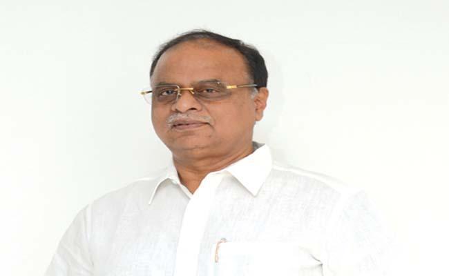 YSRCP MP Vemireddy Prabhakar Reddy Asked The Central Govt To Take Care Of Pinakini Satyagraha Ashram - Sakshi
