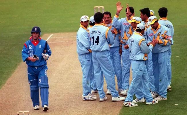 India Won World Cup 1999 Reserve Day Match - Sakshi
