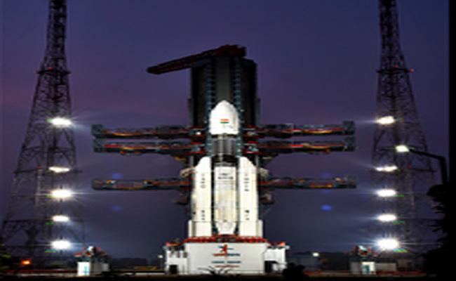 ISROs Aambitious Launch Of Chandrayaan 2 Arrangements Is Underway - Sakshi