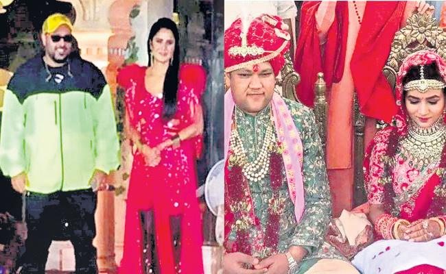 Ajay Gupta Son Marriage Leaves City With Garbage In Uttarakhand - Sakshi