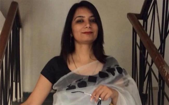 Delhi Woman Stages Suicide To Get Husband Arrested  - Sakshi