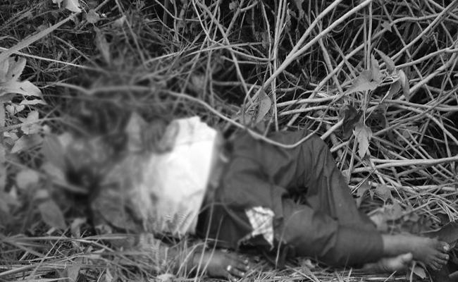 Mysterious Death Of Businessman In Vizianagaram - Sakshi